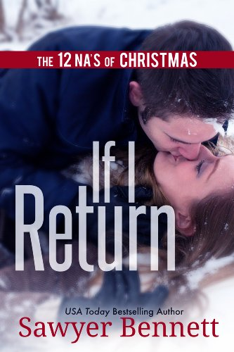 If I Return by Sawyer Bennett