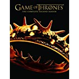 Game of Thrones: The Complete Second Seasonby Lena Headey