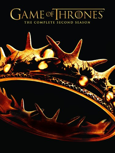 Game of Thrones: The Complete Second Season Picture