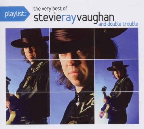 Playlist: The Very Best of Stevie Ray Vaughan by Stevie Ray Vaughan (2010) Audio CD by Stevie Ray Vaughan