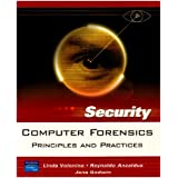 Computer Forensics: Principles and Practices ~ Linda Volonino