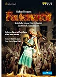 Strauss:Feuersnot [ Nicola Beller Carbone; Dietrich Henchel; Alex Wawiloff; Orchestra Chorus and Youth Chorus of the Teatro Massimo] [ARTHAUS : DVD] [2015]