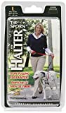 Sporn Pet Halter, Large, Black
