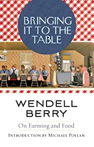 "Cover of ""Bringing It to the Table: On Fa..."