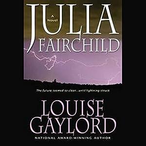 Julia Fairchild Audiobook
