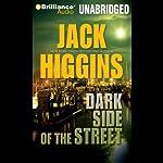 Dark Side of the Street   Jack Higgins