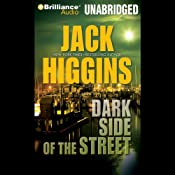 Dark Side of the Street | Jack Higgins