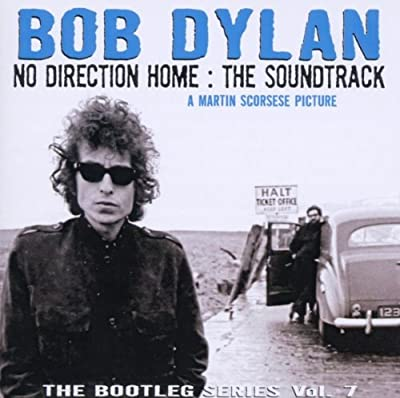 The Bootleg Series,Vol.7-No Direction Home: Th