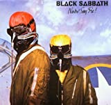 Never Say Die by Black Sabbath (2000-10-23)
