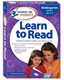 Hooked on Phonics Learn to Read Kindergarten Level 2