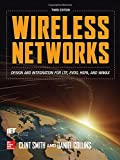 img - for Wireless Networks book / textbook / text book