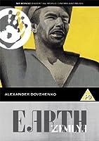Earth (Zemlya) - (Mr Bongo Films) (1930) [DVD]