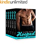 Hooped: A Bad Boy Sports Romance
