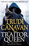 The Traitor Queen: Book 3 of the Trai...