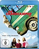 DVD Cover 'Die Chaoscamper [Blu-ray]