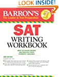 Barron's SAT Writing Workbook, 3rd Ed...