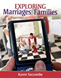Exploring Marriages and Families, Books a la Carte Plus NEW MySocLab with eText -- Access Card Package