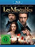 DVD - Les Miserables [Blu-ray]