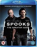 Spooks: The Greater Good [Blu-ray] [Edizione: Regno Unito]