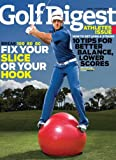 Golf Digest (1-year auto-renewal)