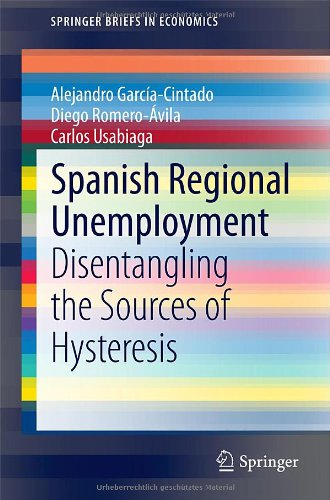 Spanish Regional Unemployment: Disentangling the Sources of Hysteresis