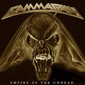 Empire of the Undead [Vinyl LP]