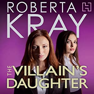 The Villain's Daughter Audiobook