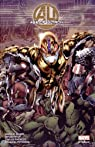 Age of Ultron par Bryan Hitch, Carlos Pacheco, Brandon Peterson Brian M. Bendis