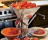 NapaStyle Italian Tomato Press