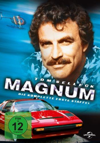 Magnum - Season 1 [6 DVDs] hier kaufen