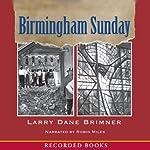 Birmingham Sunday   Larry Dane Brimmer