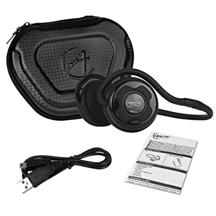 Arctic-P311-On-Ear-Bluetooth-Headset