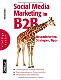 Felix Beilharz Social Media Marketing im B2B