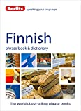 Berlitz Finnish Phrase Book & Dictionary