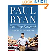 Paul Ryan (Author)  567% Sales Rank in Books: 283 (was 1,888 yesterday)   Buy new:  $27.00  $22.49  37 used & new from $12.75
