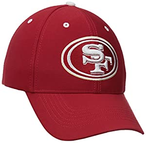 NFL 47 Brand Condenser MVP Adjustable Hat, One Size
