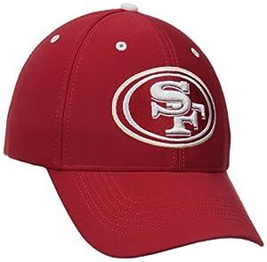 NFL 47 Brand Condenser MVP Adjustable Hat, One Size