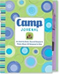 Camp Journal: An Activity Book, Recor...