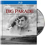 The Big Parade [Blu-ray] (Bilingual)