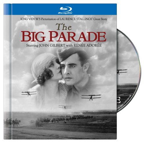 The Big Parade [Blu-ray Book]
