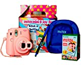 Fujifilm Instax Mini 8 Joy Box Digital Camera