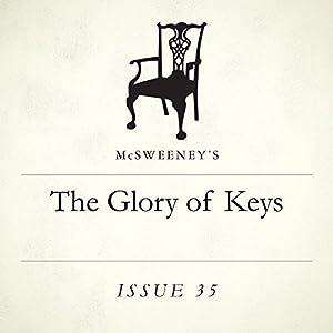 The Glory of Keys Audiobook