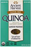 Ancient Harvest Quinoa Pasta Pagodas, Wheat Free, 8 Ounce Boxes (Pack of 12)
