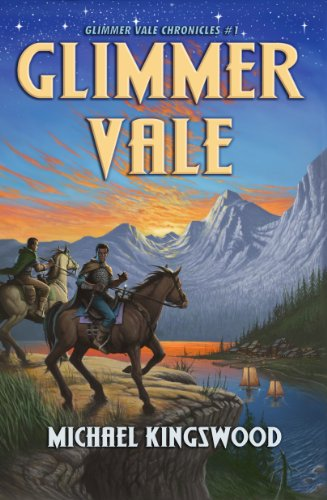 Glimmer Vale by Michael Kingswood ebook deal