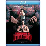 Showdown in Little Tokyo [Blu-ray]