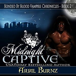 Midnight Captive Audiobook