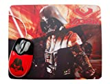 Star Wars Mouse And Mouse Mat Set