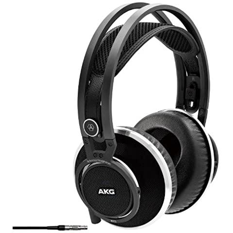 AKG Superior Reference Headphones K812 【国内正規品】
