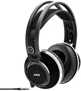 Amazon.com: AKG Pro Audio K812PRO Superior Reference
