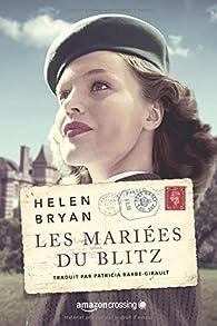 Les mariées du Blitz par Bryan